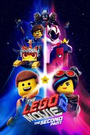 Poster of The Lego Movie 2: The Second Part