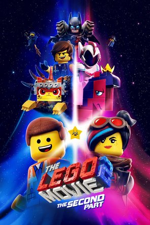 Picture of The Lego Movie 2: The Second Part