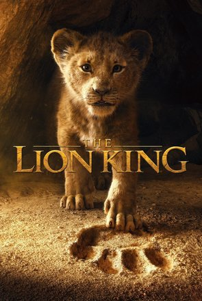 Picture of The Lion King