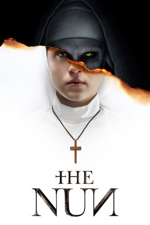 Picture of The Nun