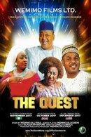 Poster of The Quest