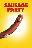 Poster of Sausage Party
