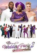 Poster of The Wedding Party 2: Destination Dubai