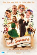 Poster of Three Summers
