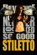 Poster of Stiletto