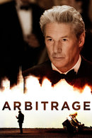 Poster of Arbitrage