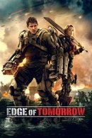 Poster of Edge of Tomorrow