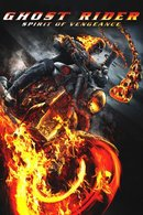 Poster of Ghost Rider: Spirit of Vengeance
