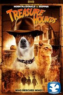 Poster of Treasure Hounds