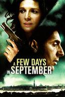 A Few Days in September