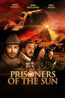 Poster of Prisoners of the Sun
