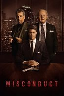 Poster of Misconduct