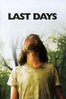Poster of Last Days