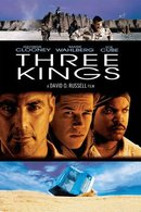 Poster of Three Kings