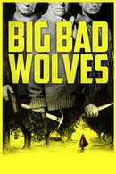 Poster of Big Bad Wolves
