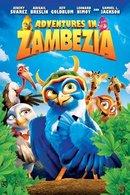 Poster of Adventures in Zambezia