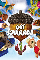 Poster of Get Squirrely