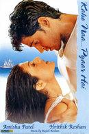 Poster of Kaho Naa Pyaar Hai