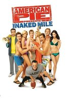 Poster of American Pie Presents: The Naked Mile