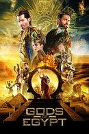Poster of Gods of Egypt