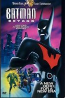 Poster of Batman Beyond: The Movie