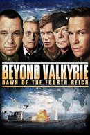 Poster of Beyond Valkyrie: Dawn of the 4th Reich