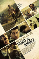 Poster of Road to Juarez