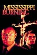 Poster of Mississippi Burning
