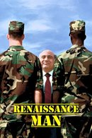 Poster of Renaissance Man