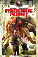 Poster of Ferocious Planet