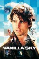 Poster of Vanilla Sky