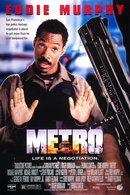 Poster of Metro