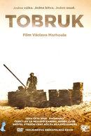 Poster of Tobruk