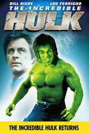 Poster of The Incredible Hulk Returns