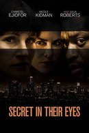 Poster of Secret in Their Eyes