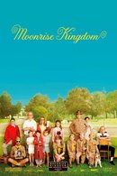Poster of Moonrise Kingdom