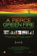 Poster of A Fierce Green Fire