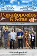 Poster of Papadopoulos & Sons