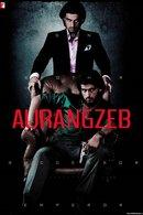 Poster of Aurangzeb