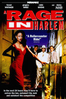 Poster of A Rage in Harlem