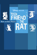 Poster of Your Friend the Rat