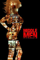 Poster of Middle Men