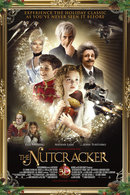 Poster of The Nutcracker: The untold story