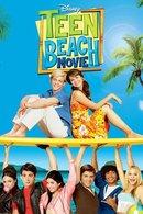 Poster of Teen Beach Movie