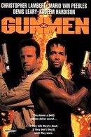 Poster of Gunmen