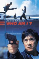 Poster of Who Am I?