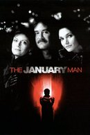 Poster of The January Man