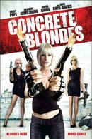 Poster of Concrete Blondes