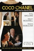Poster of Coco Chanel