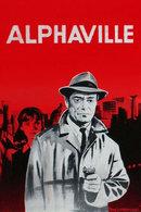 Poster of Alphaville